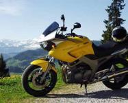 Sitzbankbezug für Yamaha TDM 900 RN08