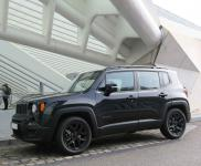 essence consommation jeep renegade 1 6 e torq 110 cv downtown. Black Bedroom Furniture Sets. Home Design Ideas