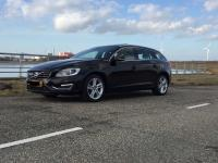 Diesel Consumption Volvo V60 D6 Awd Plug In Hybrid